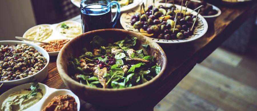Vitality® blog - Voeding is de vriend, niet de vijand